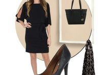 Little Black Dress / by Street Moda