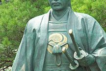 Japan2019 - Statues