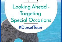 Useful resources and information for running an Etsy shop / Useful resources and information for running a successful Etsy shop including our Dorset Team 'Be an Expert' blog posts