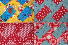 Sewing Projects / by Debbie Yarsevich
