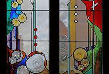 Glas en keramiek