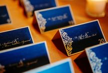 Inspiration - Place Cards