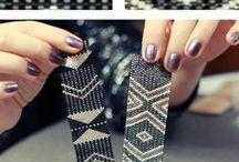 bracelets / by Ivana Gogoski