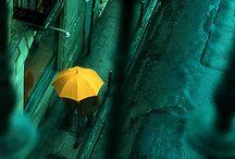 En couleur! / La photographie, c'est l'art d'écrire avec la lumière, et avec les couleurs...