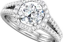 Engagement Rings from Houston Jewelry