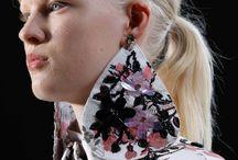supersized earrings