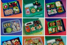 Creative Lunch Boxes