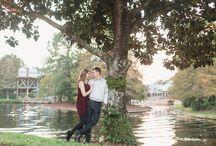 Disney's Port Orleans Riverside Engagements
