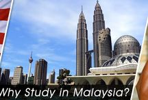 How can you Study Abroad in Malaysia with the chopras