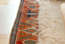 Floors & Rugs / by Kelly Robson