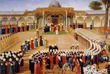 OTTOMAN DYNASTY - HISTORY OF ISLAMIC CIVILIZATION - THE DAYS OF OTTOMAN EMPIRE / History of Islamic Civilization, The days of Ottoman Empire