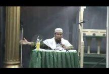Ceramah Islam Populer