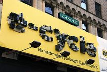 Memorable Times Square Ads / The drama surrounding PornHub's billboard in Times Square got us thinking about other provocative ads that have graced the famous New York neighborhood. Full story here: http://bit.ly/1w5e8X2