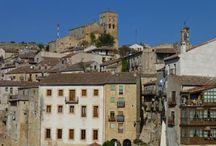 Sepúlveda, Segovia / Toda la información para visitar Sepúlveda, la encontrarás en http://bit.ly/1QHxkoa.