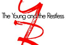 The Young and the Restless / by Shannon Byrne