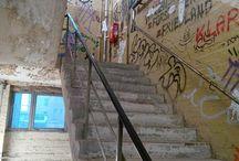Leipzig / capital of graffiti art