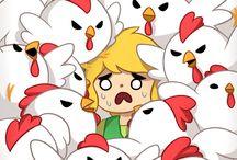 The leyendo of Zelda