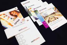 Brochures / Πάνω από 20 χρόνια, χιλιάδες πελάτες και projects αλλά πάντα με το ίδιο μεράκι και αγάπη για αυτό που κάνουμε!