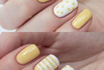 Nail Color&Design