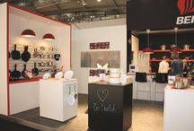 Beka Cookware will be participating in the edition 2015 of Ambiente / Beka Cookware will be participating in the edition 2015 of Ambiente. You can find the Beka booth in hall 3.1 G10. We hope to see you there.