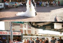 Seattle Wedding Inspiration / Seattle wedding inspiration group board for Seattle wedding professionals.