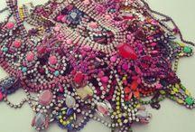 jewelry / by Coté Herrera Reveco