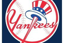 New York Yankees / by Fred Ingrassia