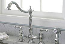 Bridge Kitchen Faucets