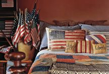 Fourth of July / by The Shabby Chic Shoppe Sheila Hart