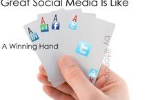 Social Media  / by STL Social Group