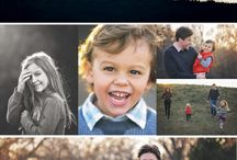 Families / Love shooting families that have fun during a photo session!