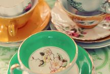 Teatime!
