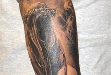 Tatuaż Tirek
