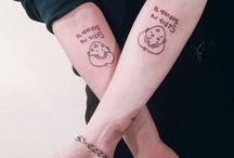 INK & TATTOO