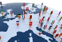 Trading with Europe / Over the next three months we'll be moving our destination focus to trading with Europe – home to developed markets of Germany, France and Italy and a number of UKTI's emerging markets including Ukraine, Poland and Romania.