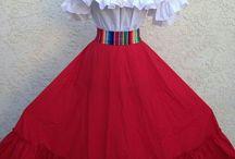 Outfits 15 de Sep y 20 de Nov