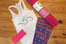 Yoga Clothes Are The BEST Clothes