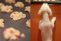 Dog Treats / by Janet Luc Griffin