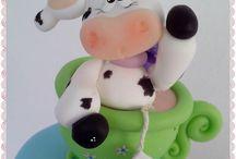 vacas porcelanicron