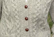 Beautiful Sweaters and Cardigans