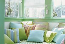 New room ideas / by Julie Keefe