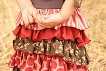 clothes I love for my daughter