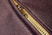 Sewing / by Renata Pollock