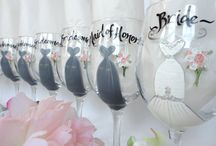 Wedding party gift / by Madeline Misterka