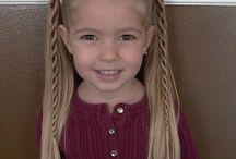 Zoe - hairstyle inspo