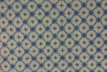 Blue/Purple Carpet Remnants / If you see something you love, please contact us. We are in the process of updating, so this is not indicative of current inventory!  Phone: 781-844-4912 Email: info@thecarpetworkroom.com / by The Carpet Workroom
