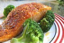 zdravá jídla