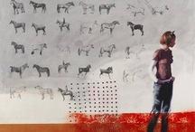 Horse Love / by Lara Blair
