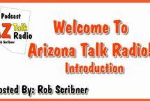 Arizona Talk Radio