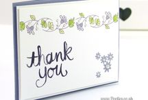 Stampin' Stuff-Floral / by MaryAnn Hilleary